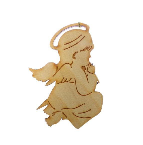 Sweet Angel Ornament