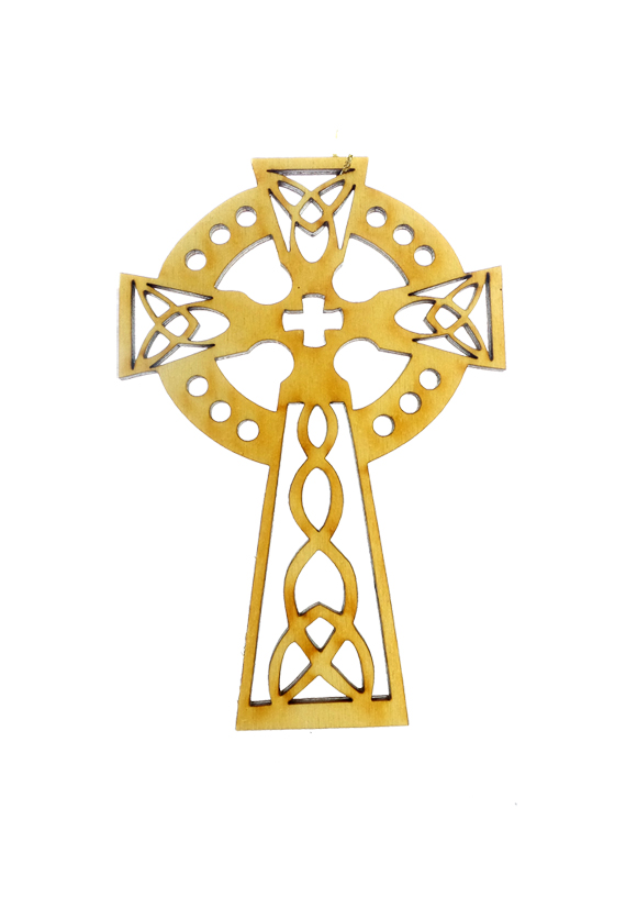 CEL010CelticCross