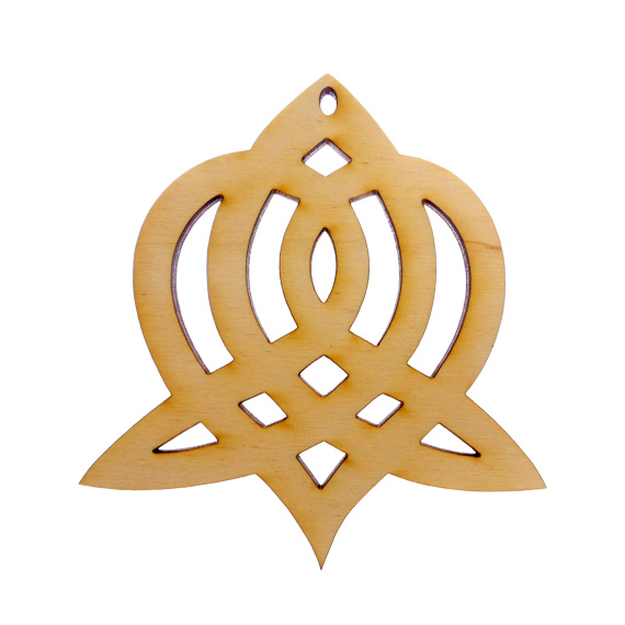 Celtic Sisterhood Ornament
