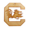 USC Gamecocks Ornament
