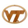 Virginia Tech Ornament