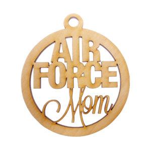Air Force Mom Ornament