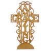 Amazing Grace Cross Ornament