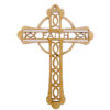 Faith Cross Ornament