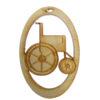 Wheelchair Ornament