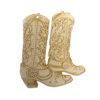 Cowboy Boots Ornament