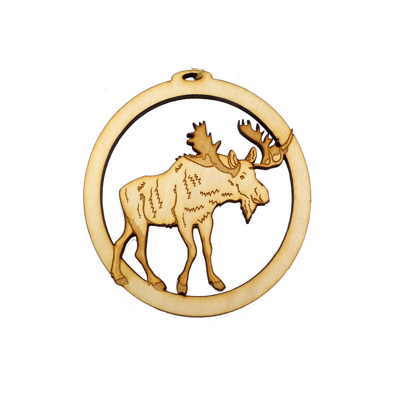 Unique Moose Gifts