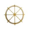 Ship Wheel Ornament