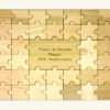 Personalized Guestbook Puzzle - 49pc