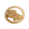 Personalized Ford Model A Ornament