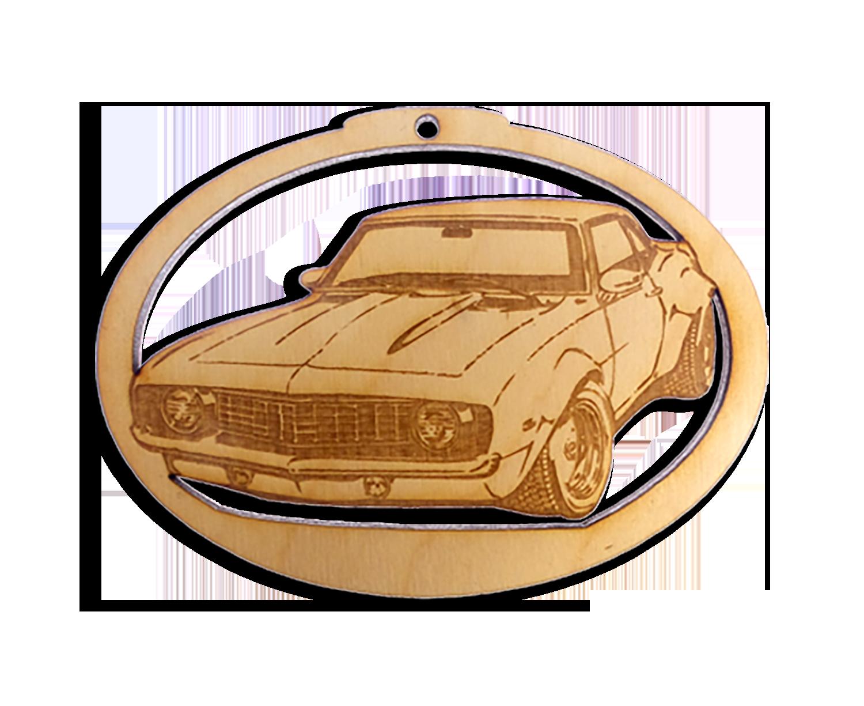 Gift for Camaro Lover