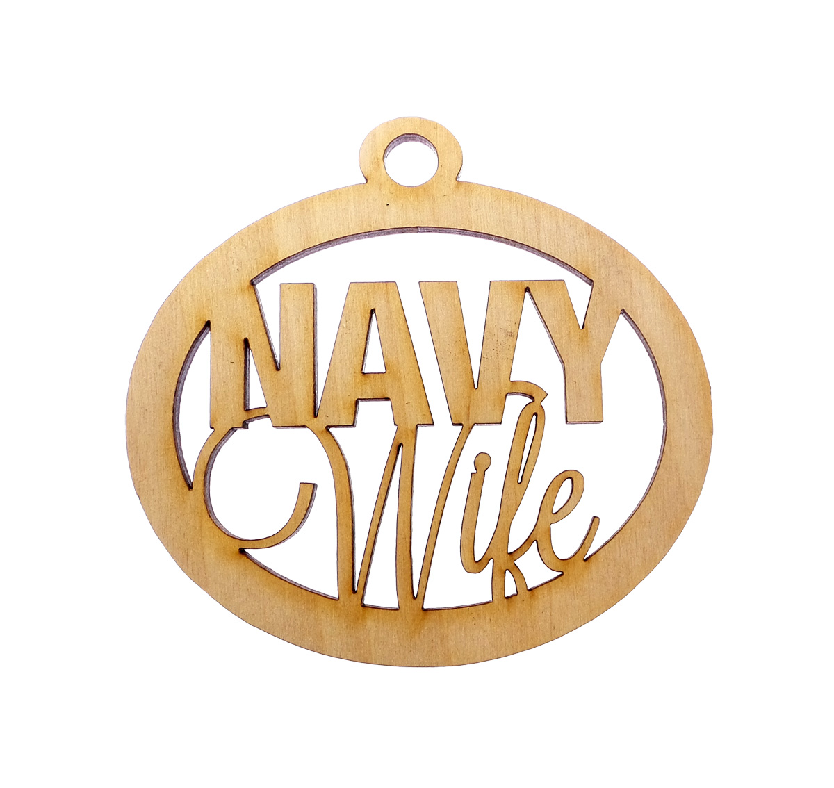Personalized US Navy Wife Gifts