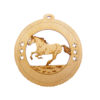 Personalized Rearing Horse Gifts