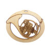 personalized French Horn gifts