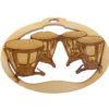 Personalized Timpani Drum Gift
