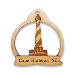 Cape Hatteras Lighthouse Souvenir