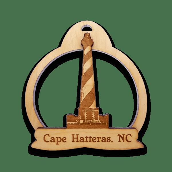 Cape Hatteras Lighthouse Souvenir