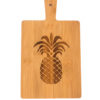 Bamboo Mini Cutting Board