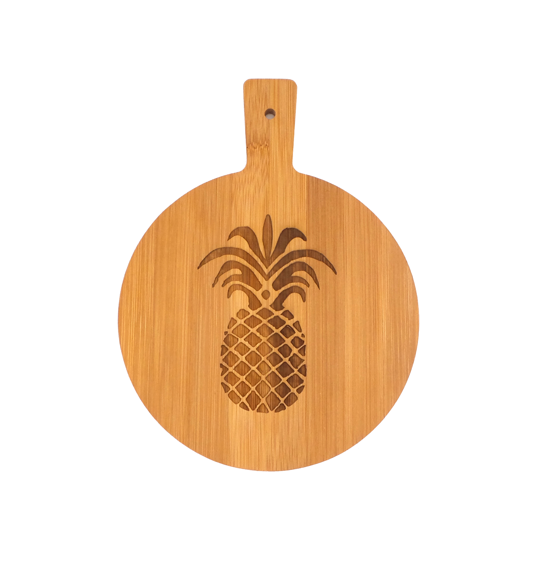Round Mini Cutting Board