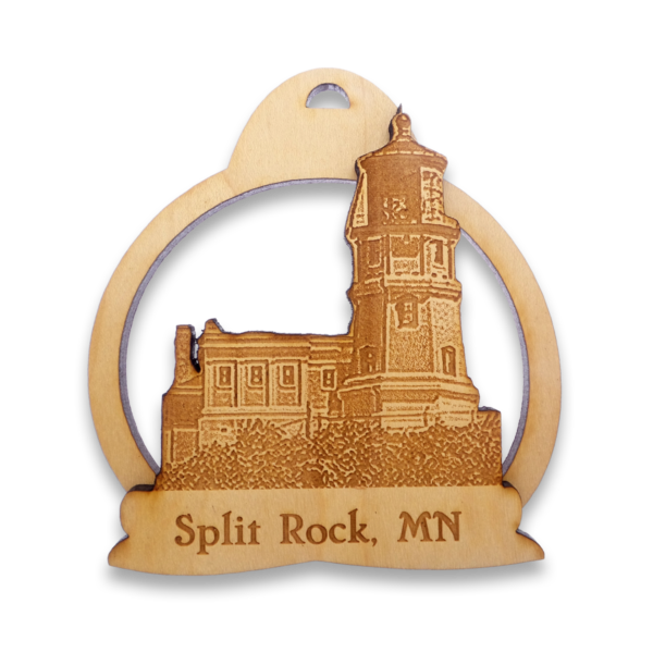 Split Rock Lighthouse Souvenir
