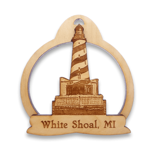 White Shoal Lighthouse Souvenir