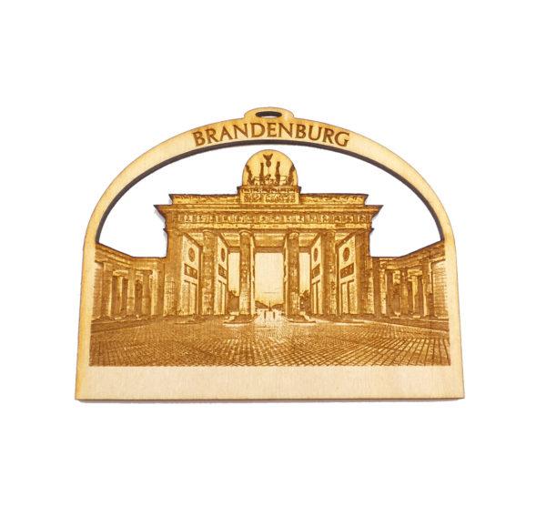 Brandenburg Gate Souvenir