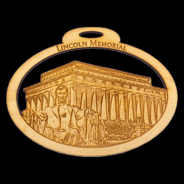 Lincoln Memorial Souvenir