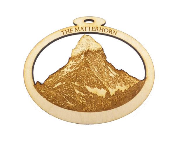 Matterhorn Souvenir