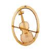 Personalized Cello Ornament