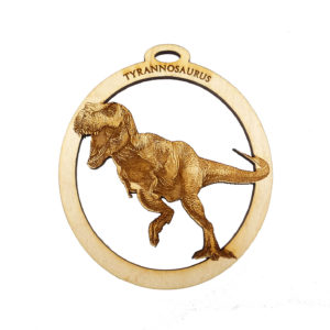 Personalized T-Rex Gifts