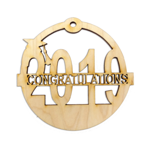 Graduation 2019 Ornaments