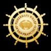 Fishermans Wharf Ornament