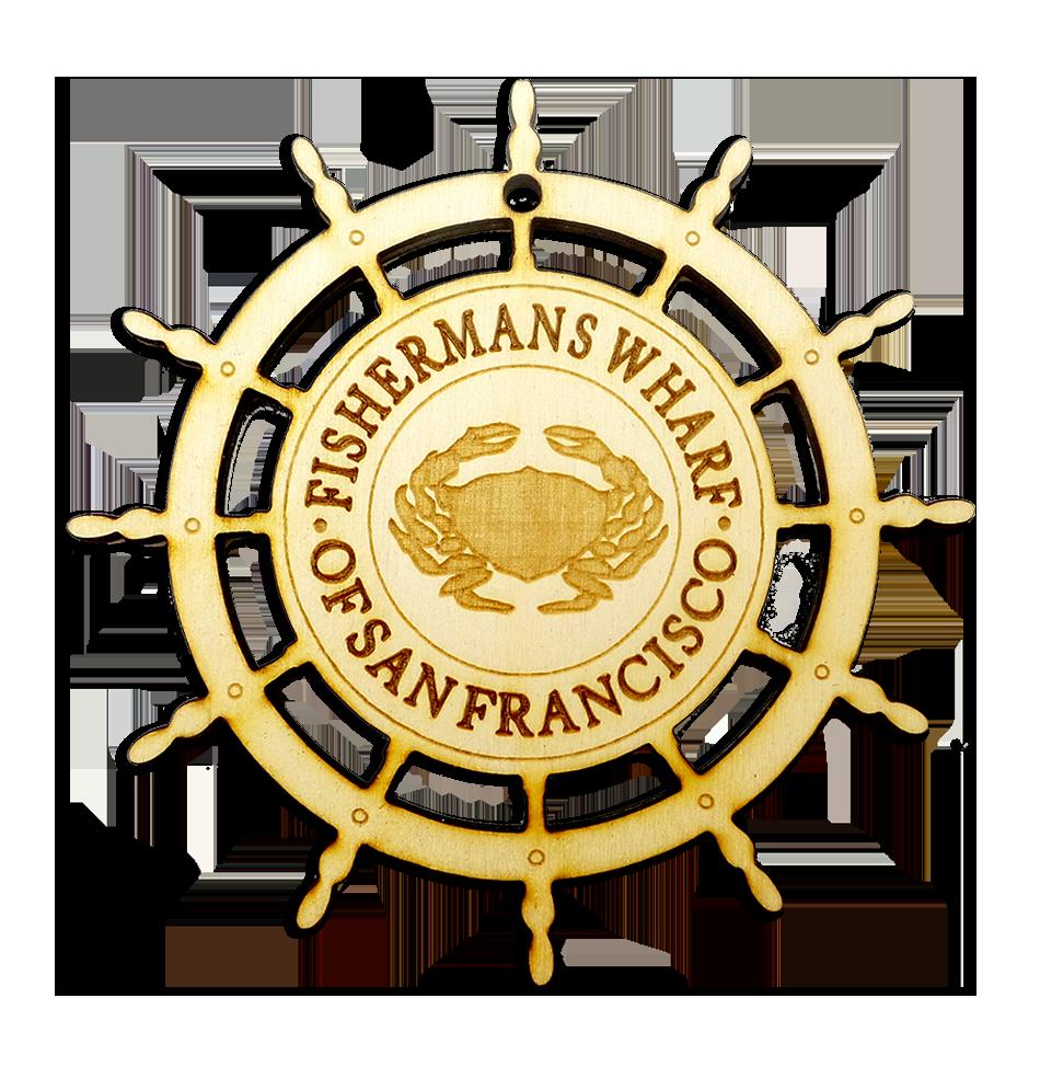 San Francisco Souvenir