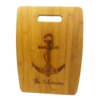 Bamboo Personalized Cutting Board