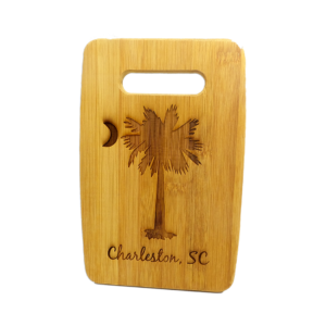 Small Cutting Boards | Personalized Bamboo Cutting Board