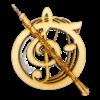 Personalized Oboe Ornament