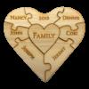 8 pc Family Unity Puzzle