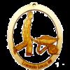 Laborers Union Ornament