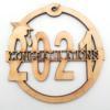 Graduation 2021 Ornament